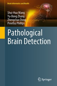 Cover Pathological Brain Detection