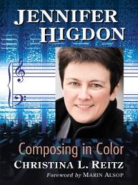 Cover Jennifer Higdon