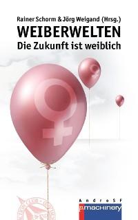 Cover WEIBERWELTEN