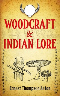 Cover Woodcraft and Indian Lore