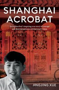 Cover Shanghai Acrobat