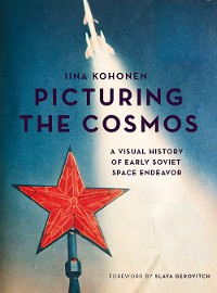 Cover Picturing the Cosmos