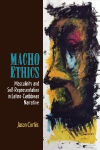 Cover Macho Ethics