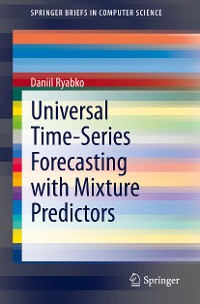 Cover Universal Time-Series Forecasting with Mixture Predictors