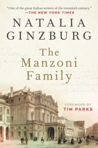 Cover Manzoni Family