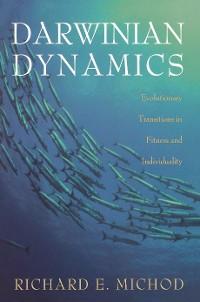 Cover Darwinian Dynamics