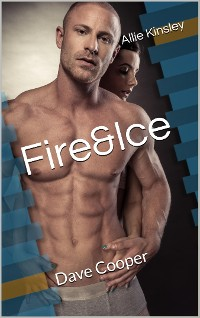 Cover Fire&Ice 15 - Dave Cooper