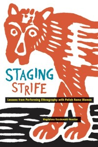 Cover Staging Strife