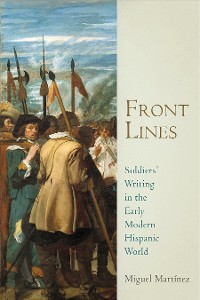 Cover Front Lines