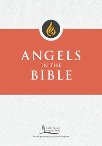 Cover Angels in the Bible