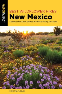 Cover Best Wildflower Hikes New Mexico