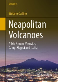 Cover Neapolitan Volcanoes