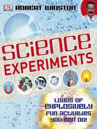 Cover Science Experiments