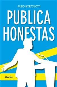 Cover Publica honestas