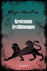 Cover Groteske Erzählungen
