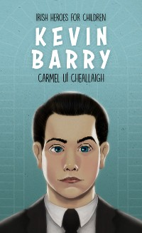 Cover Kevin Barry