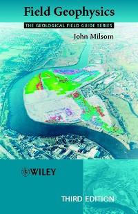 Cover Field Geophysics