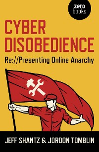 Cover Cyber Disobedience