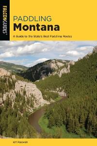 Cover Paddling Montana