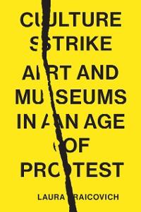 Cover Culture Strike