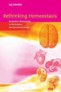 Cover Rethinking Homeostasis