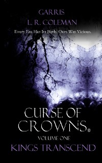 Cover Curse Of Crowns
