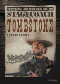 Cover Stagecoach to Tombstone