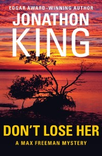 Cover Don't Lose Her
