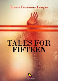 Cover Tales for Fifteen