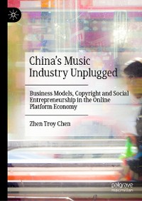Cover China's Music Industry Unplugged