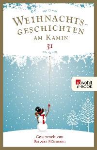 Cover Weihnachtsgeschichten am Kamin 31