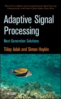 Cover Adaptive Signal Processing