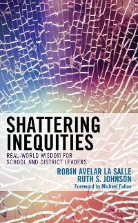 Cover Shattering Inequities