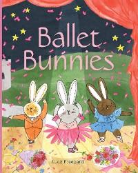 Cover Ballet Bunnies