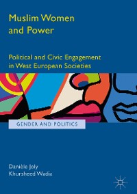 Cover Muslim Women and Power