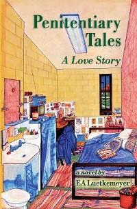 Cover Penitentiary Tales