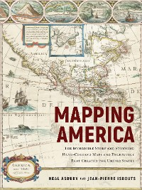 Cover Mapping America
