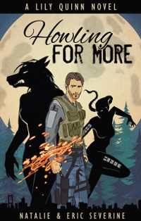 Cover Howling for More