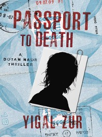Cover Passport to Death