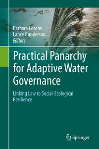 Cover Practical Panarchy for Adaptive Water Governance