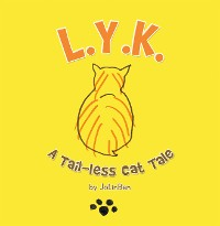Cover L.Y.K.