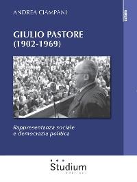 Cover Giulio Pastore (1902-1969)