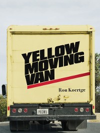 Cover Yellow Moving Van
