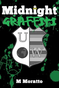 Cover Midnight Graffiti