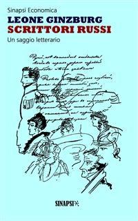 Cover Scrittori russi