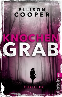 Cover Knochengrab