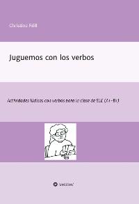 Cover Juguemos con los verbos