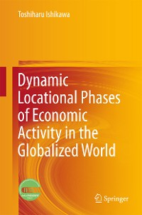 Cover Dynamic Locational Phases of Economic Activity in the Globalized World