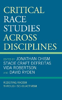 Cover Critical Race Studies Across Disciplines