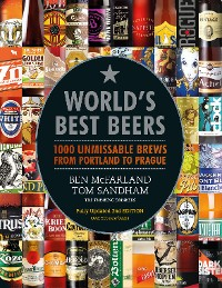 Cover World's Best Beers